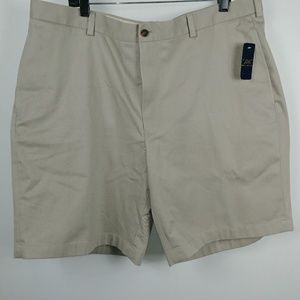 Brooks Brothers Mens Chino Shorts Size 40